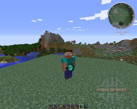 Stuff and Things for Minecraft