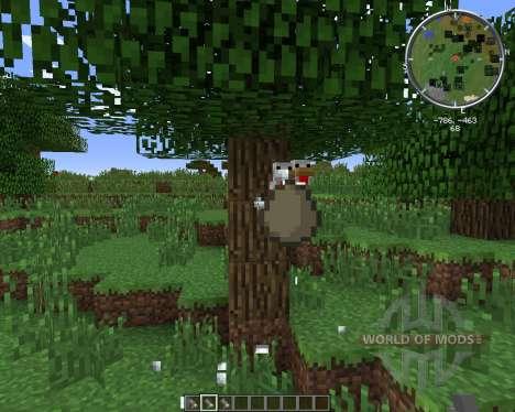 3guns for Minecraft