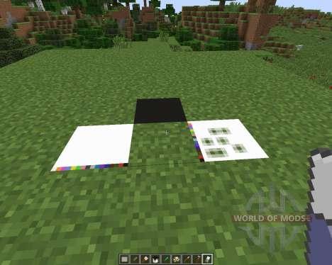 Mine Painter for Minecraft