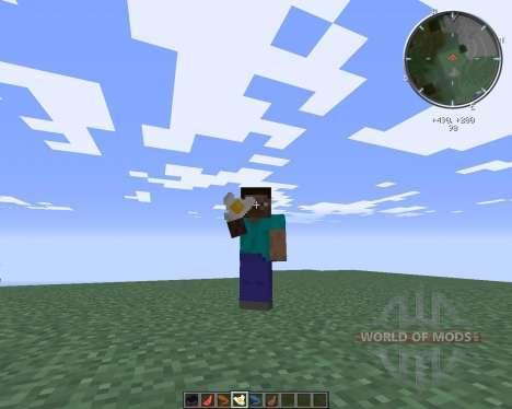 CraftPlusPlus for Minecraft