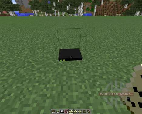 CreepyPastaCraft Revived for Minecraft