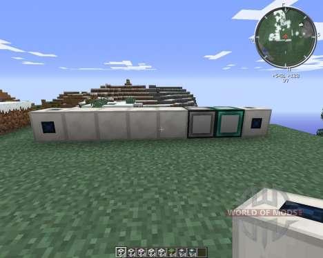 Enhanced Portals 3 for Minecraft