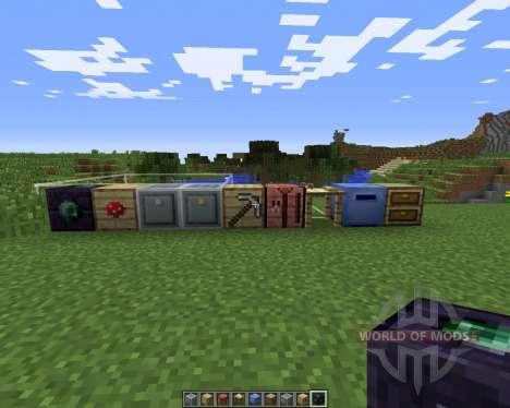 Ancient Warfare for Minecraft
