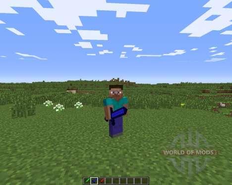 Random Additions for Minecraft