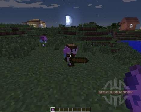 Fairy for Minecraft