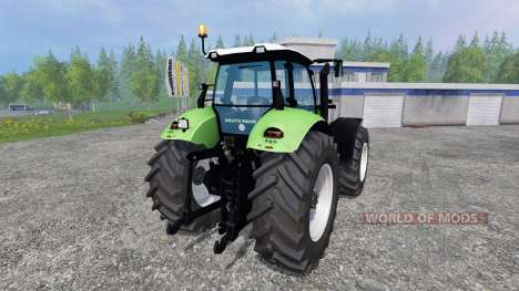 Deutz-Fahr Agrotron X 720 v2.0 for Farming Simulator 2015
