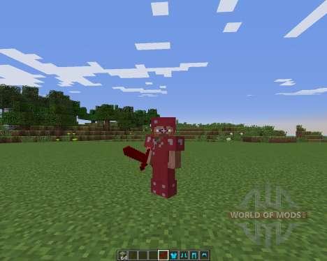 Shadow World for Minecraft