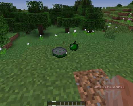 Emerald for Minecraft