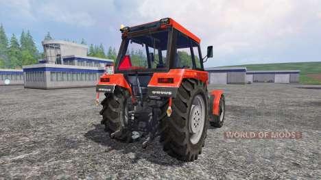 Ursus 1014 FL for Farming Simulator 2015
