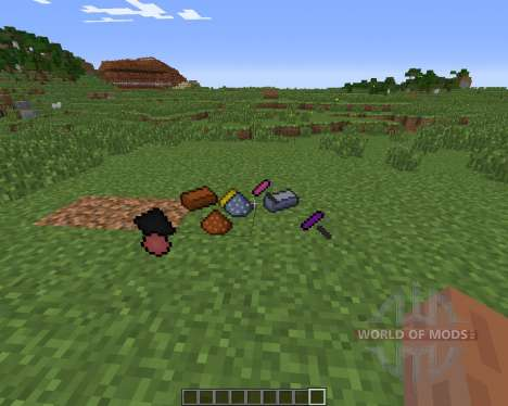 The Electrical Age for Minecraft