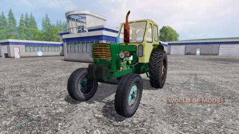 UMZ 6L for Farming Simulator 2015