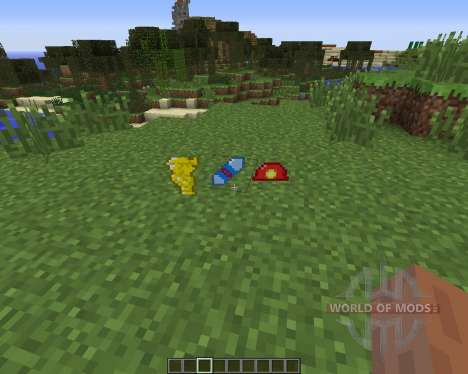 Spelunker for Minecraft