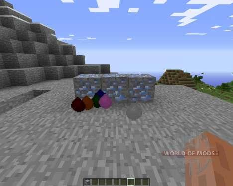 Shurtugal (Eragon) Revived for Minecraft