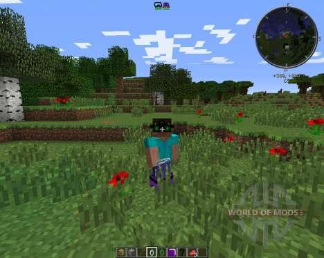 JuiceWares for Minecraft
