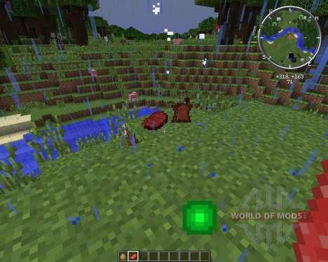 FinndusFillies for Minecraft