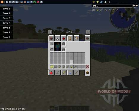 FantasticCraft for Minecraft