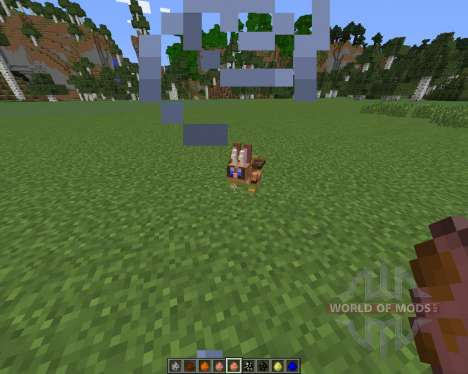 Myths and Monsters for Minecraft