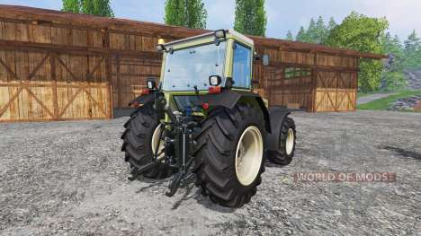 Hurlimann H488 for Farming Simulator 2015