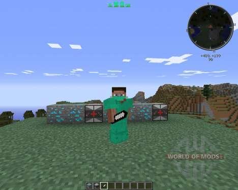 MedicineCraft for Minecraft
