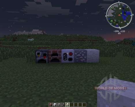 MasterChef for Minecraft