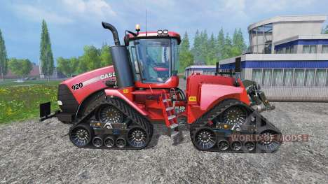 Case IH Quadtrac 920 for Farming Simulator 2015