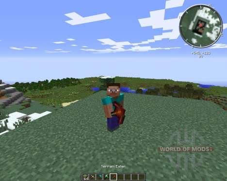 Ztones for Minecraft