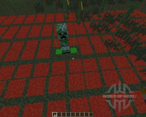 Monster Spawn Highlighter for Minecraft