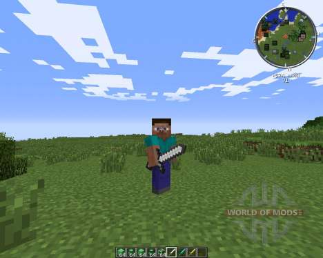 Better Sugar Cane for Minecraft