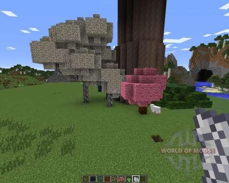 Natura for Minecraft