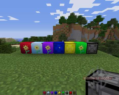 Digimobs for Minecraft