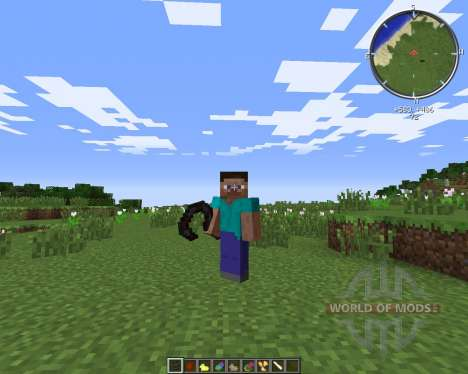 Ridiculous World for Minecraft