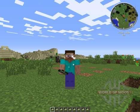 MC GiftBox for Minecraft