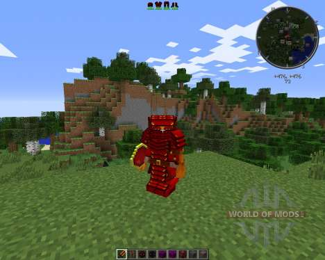 Blood Magic for Minecraft