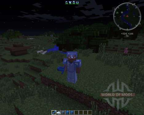 Never Say Nether for Minecraft