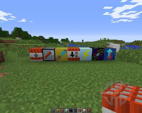 Gizmos for Minecraft