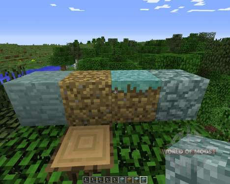 Mo Boots for Minecraft