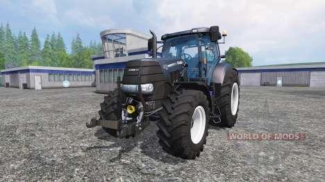 Case IH Puma CVX 230 FL v1.3 black for Farming Simulator 2015