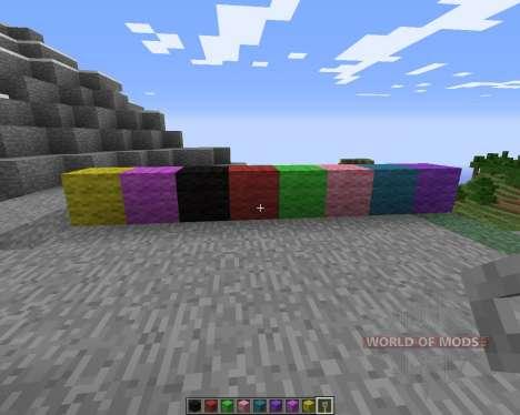 Skyline for Minecraft