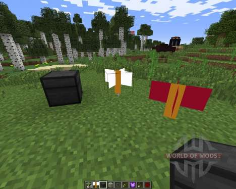 QuidCraft for Minecraft