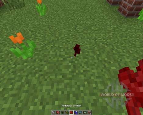 Clay Soldiers for Minecraft