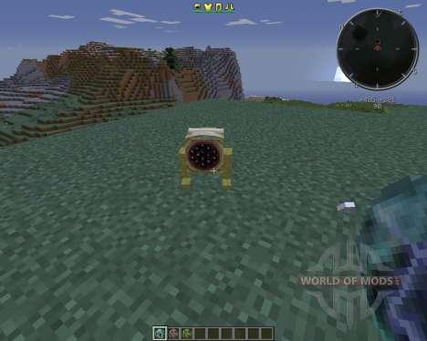 LambdaCraft for Minecraft