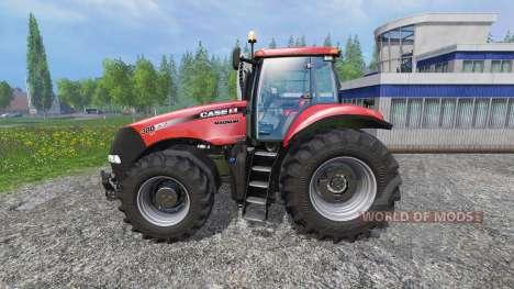 Case IH Magnum CVX 380 v0.5 for Farming Simulator 2015