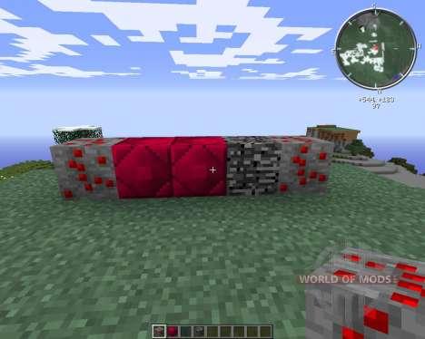 BTAM for Minecraft
