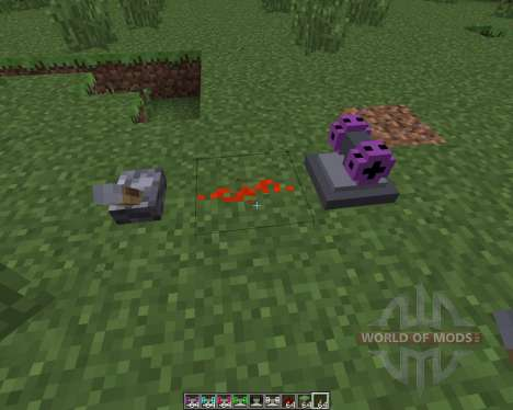 Mcrafters Siren for Minecraft
