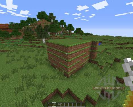 Extra Utilities for Minecraft