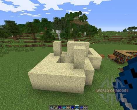 School for Minecraft