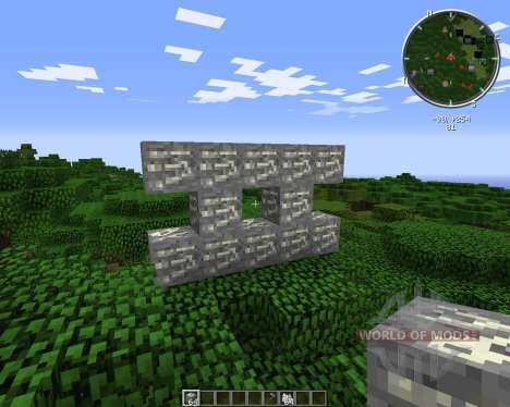MC Fossil for Minecraft
