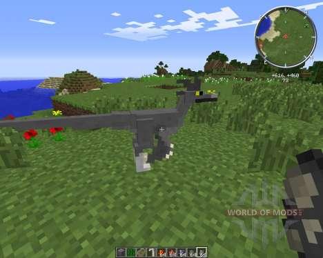 PaleoCraft for Minecraft