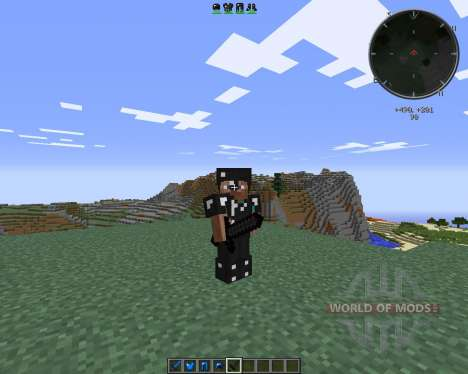 SimpleOres for Minecraft
