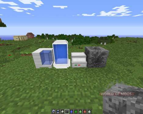 Bygone Age for Minecraft